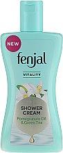 Kup Rewitalizujący żel pod prysznic - Fenjal Vitality Body Wash