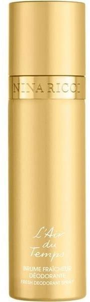 Nina Ricci L'Air du Temps - Perfumowany dezodorant — фото N2