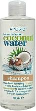 Kup Szampon na bazie wody kokosowej - Anovia Intense Hydration Coconut Water Shampoo