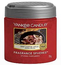 Kup Perełki zapachowe - Yankee Candle Crisp Campfire Apples Fragrance Spheres