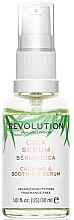 Kup Serum łagodzące zaczerwienienia - Revolution Skincare Cica Calming & Soothing Serum