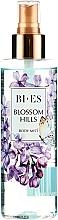 Kup Bi-es Blossom Hills - Perfumowana mgiełka do ciała