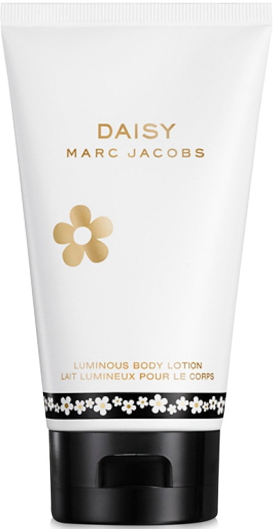 Marc Jacobs Daisy - Balsam do ciała — фото N1