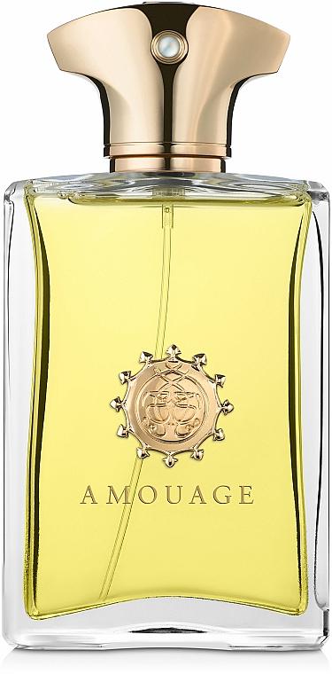 Amouage Gold Pour Homme - Woda perfumowana — фото N1