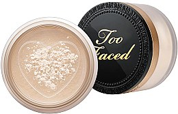 Kup Sypki puder rozświetlający do twarzy - Too Faced Born This Way Setting Powder