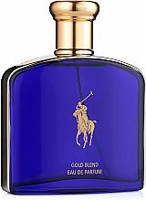 Kup Ralph Lauren Polo Blue Gold Blend - Woda perfumowana