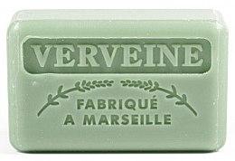 Kup Marsylskie mydło w kostce Werbena - Foufour Savonnette Marseillaise Verveine