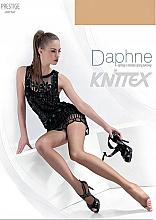 Kup Rajstopy damskie Daphne 15 DEN, light beige - Knittex