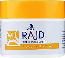 Kup Półtłusty krem rumiankowy - Pollena Savona Face Cream