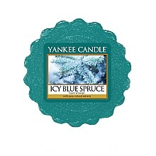 Kup Wosk zapachowy - Yankee Candle Icy Blue Spruce Tarts Wax Melts