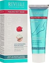 Kup Peelingująca maska do stóp - Revuele Professional Care Peeling Feet Mask