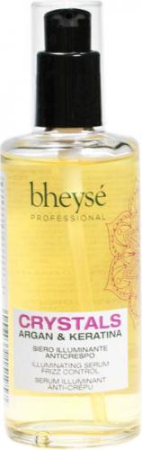 Płynne kryształy do włosów - Renee Blanche Bheyse Aragn & Keratina Crystals