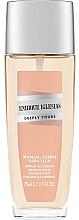 Kup PRZECENA! Enrique Iglesias Deeply Yours for Her - Perfumowany dezodorant w sztyfcie *