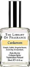 Kup Demeter Fragrance Cardamom - Woda kolońska