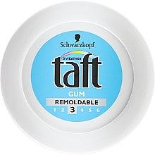 Kup Guma do włosów - Schwarzkopf Taft Looks Remoldable Gum