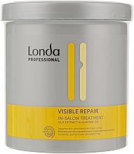 Kup Preparat do regeneracji uszkodzonych włosów - Londa Professional Visible Treatment