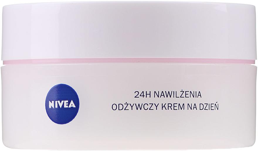 PRZECENA! Zestaw - Nivea Soft Rose (cr/50ml + f/oil/150ml + lip/balm/4.8g) * — фото N4