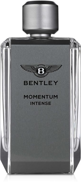 Bentley Momentum Intense - Woda perfumowana