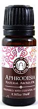 Kup Olejek zapachowy z olejkami eterycznymi Aphrodesia - Song of India Natural Aroma Oil Aphrodesia