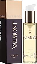 Kup Regenerujący olejek do włosów - Valmont Hair Repairing Oil
