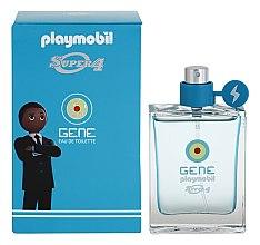 Kup Koto Parfums Playmobil Super 4 Gene - Woda toaletowa