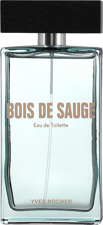 PRZECENA! Yves Rocher Bois de Sauge - Woda toaletowa * — фото N1
