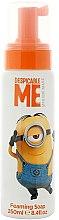 Kup Piankowe mydło do rąk dla dzieci - Corsair Despicable Me Minions Minions Foaming Soap
