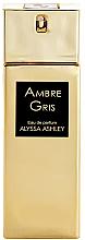 Kup PRZECENA! Alyssa Ashley Ambre Gris - Woda perfumowana *