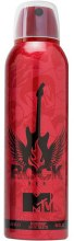 Kup MTV Perfumes MTV Rock - Dezodorant w sprayu