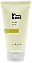Kup Nawilżający krem do ciała - Le Tout Silky Body Cream