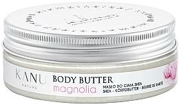 Kup Masło do ciała Magnolia - Kanu Nature Magnolia Body Butter