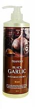 Kup Maska do włosów z ekstraktem z czarnego czosnku - Deoproce Black Garlic Intensive Energy Hair Pack