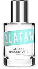 Kup Zlatan Ibrahimovic Sport Pour Homme - Woda toaletowa