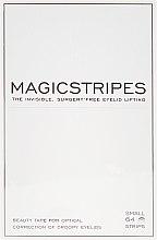 Kup Paski liftingujące powieki - Magicstripes The invisible, Surgery-Free Eyelid Lifting S