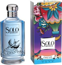 Kup Luciano Soprani Solo Dream - Woda toaletowa