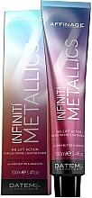 Kup Farba do włosów - Affinage Infiniti Metallics Toners