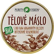 Kup Masło do ciała z olejem arganowym - Purity Vision Bio Body Butter