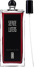 Serge Lutens Baptȇme du Feu - Woda perfumowana — фото N3