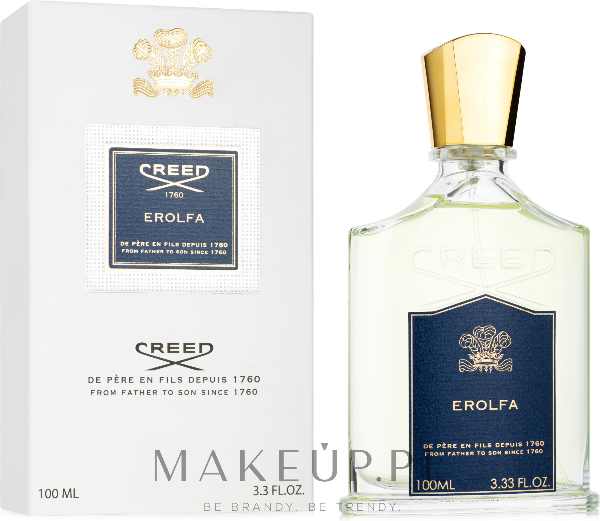 Creed Erolfa - Woda perfumowana — фото 100 ml