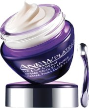 Kup Krem modelujący do okolic oczu i ust - Avon Anew Platinum Eye&Lip Care