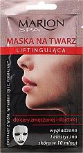Kup Liftingująca maska do twarzy - Marion Spa