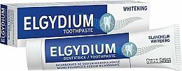 Kup Wybielająca pasta do zębów - Elgydium Whitening Toothpaste