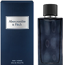 Kup Abercrombie & Fitch First Instinct Blue - Woda toaletowa