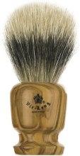 Kup Pędzel do golenia 13070 - Vie-Long White Horse Hair Shaving Brush
