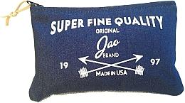 Kup Kosmetyczka, metaliczna - Jao Brand Dopp Kit Bag