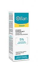 Kup Kojący szampon dermatologiczny - Oillan Med+ Soothing Moisturizing Shampoo