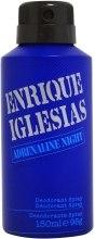 Kup Enrique Iglesias Adrenaline Night - Perfumowany dezodorant w sprayu