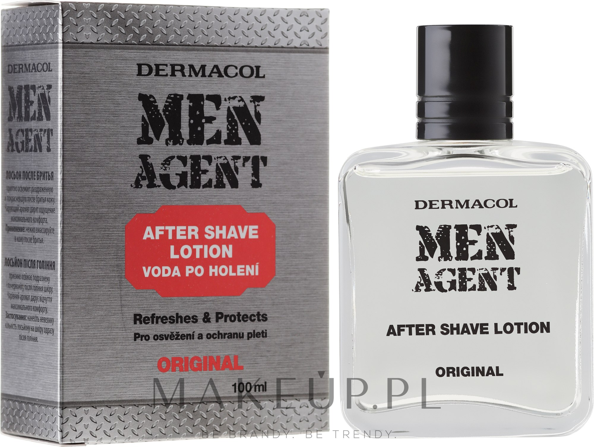 dermacol men agent - original