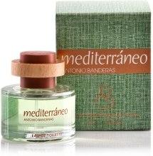 Kup Mediterraneo Antonio Banderas - Woda toaletowa