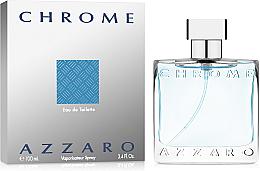 Kup PRZECENA! Azzaro Chrome - Woda toaletowa *